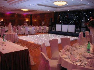 Wedding Entertainer London-Wedding Disco-Djs,Mobile Disco London